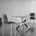 Fabiano 5 Piece Dining Set by Creative Furniture