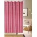 <strong>Pearl Fauk Silk Shower Curtain</strong> by United Linens