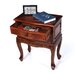 International Caravan 2 Drawer Nightstand