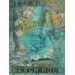 <strong>Graffitee Studios</strong> Mermaid Seas Graphic Art on Canvas