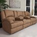 <strong>Thomas Payne Furniture</strong> Heritage Reclining Sectional