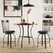 <strong>Kingstown Home</strong> Shayne 3 Piece Counter Height Dining Set