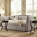 <strong>Cataleya Daybed with Trundle</strong> by Kingstown Home