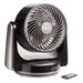 "10"" Brezza III Dual Oscillating High Velocity Desk Fan"