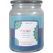<strong>Escape 3 Layer Jar Candle</strong> by Candle-lite