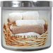 <strong>Candle-lite</strong> Fresh and Clean 3 Wick Jar Candle
