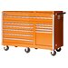 "<strong>58"" Wide 10 Drawer Bottom Cabinet</strong> by International"