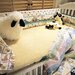 <strong>SnugSoft Imperial Crib Mattress Cover</strong> by SnugFleece