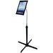 <strong>Height-Adjustable Gooseneck Floor Stand for iPad with Retina Displa...</strong> by CTA Digital