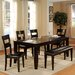 <strong>Wildon Home ®</strong> 6 Piece Dining Set