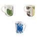 <strong>Hybrid Porcelain Mug Set</strong> by Seletti