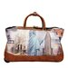 """<strong>Teresa 16"""" 2 Wheeled Duffel</strong> by Nicole Lee"""