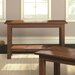 <strong>Redonda Condo Console Table</strong> by Caravel