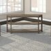 <strong>Circuit Console Table</strong> by Caravel