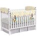 <strong>Organic 5 Piece Crib Bedding Set</strong> by Babee Talk