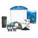 <strong>Marina by Hagen</strong> Marina 2.65 Gallon Shark Aquarium Kit