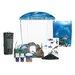 <strong>Marina 2.65 Gallon Shark Aquarium Kit</strong> by Marina by Hagen