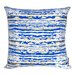 Lorena Gaxiola Cristal Marble Pillow
