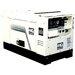 Multiquip Kubota 120/240V Generator Diesel (tier 2) DC Welder 300A
