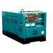 Multiquip Kubota Generator 400 DC Welder 225A
