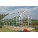 "<strong>Palram</strong> Snap and Grow 6' 9"" H x 8.0' W x 20.0' D Polycarbonate Greenhouse"