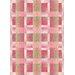 Milliken Modern Times Aura Pinky Area Rug