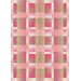 <strong>Modern Times Aura Pinky Rug</strong> by Milliken