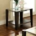 <strong>Hermosa End Table</strong> by Brady Furniture Industries
