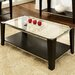 <strong>Hermosa Coffee Table</strong> by Brady Furniture Industries