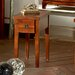 <strong>Logan Square End Table</strong> by Brady Furniture Industries