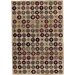 Oriental Weavers Generations Beige Abstract Area Rug