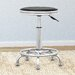 <strong>Workspace Height Adjustable Office Stool (Set of 2)</strong> by CorLiving