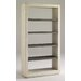 """<strong>Floating Shelves 84"""" Bookcase</strong> by Moore Councill"""