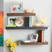 <strong>Isabella Floating Shelf</strong> by Zipcode Design