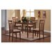 <strong>Wildon Home ®</strong> West Hollywood 5 Piece Dining Set