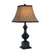 Bandele Table Lamp in Dark Bronze