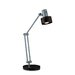 """<strong>Duccio 23"""" H Table Lamp with Drum Shade</strong> by Lite Source"""