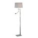 <strong>Lite Source</strong> Fritzi Floor Lamp