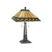 "<strong>Lite Source</strong> Inglenook II 24"" H Table Lamp with Empire Shade"