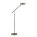 <strong>Module II Torchiere Floor Lamp</strong> by Lite Source