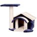 Feline Townhouse Cat Condo