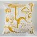 <strong>Uruli Mushroom Pillow</strong> by Koko Company