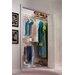 "<strong>11.75"" Deep Closet Organizer Kit</strong> by EZ Shelf from Tube Technology"