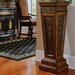 <strong>Timeless Classics Pedestal Plant Stand</strong> by Pulaski Furniture