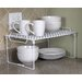 <strong>Stackable Large Shelf</strong> by Home Basics