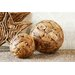 <strong>Harini Driftwood Ball Statue</strong> by Garden Age