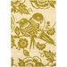 <strong>Thomas Paul</strong> Tufted Pile Love Birds Rug