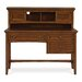 "<strong>Riley 50"" Writing Desk with Hutch</strong> by Magnussen Furniture"