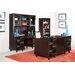 Fuqua Standard Desk Office Suites by Magnussen Furniture