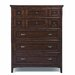 Magnussen Furniture Harrison 6 Drawer Chest